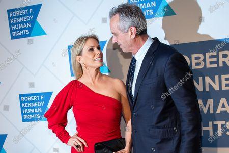 Editorial image of Ripple of Hope Award Gala, Arrivals, New York Hilton Midtown, USA - 12 Dec 2019