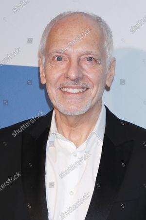 Stock Photo of Peter Frampton