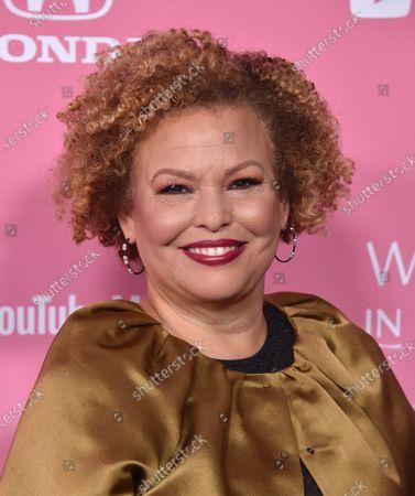 Editorial photo of Billboard Women in Music, Arrivals, Hollywood Palladium, Los Angeles, USA - 12 Dec 2019