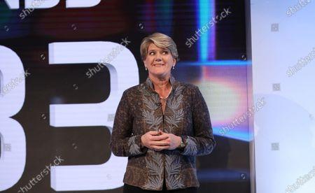 Stock Photo of Clare Balding