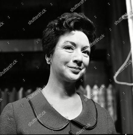 Joan Francis (as Dot Greenhalgh)