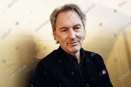 Editorial photo of Tomas Ledin, Helsinki, Finland - 10 Dec 2019