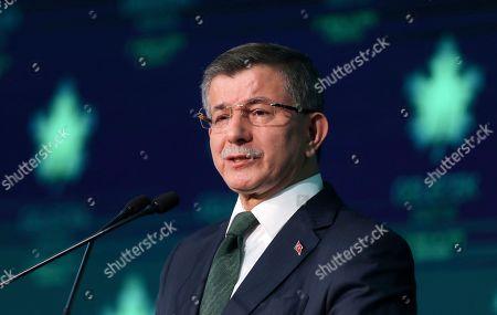 Editorial image of Politics, Ankara, Turkey - 13 Dec 2019