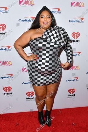 Editorial photo of iHeartRadio Jingle Ball, Arrivals, Madison Square Garden, New York, USA - 13 Dec 2019