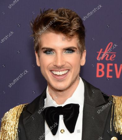 Stock Picture of Joey Graceffa