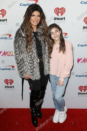 Editorial photo of Z100 JINGLE BALL 2019 - Red Carpet Arrivals, New York, USA - 13 Dec 2019