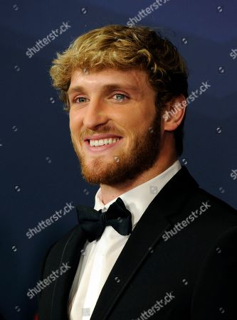 Editorial image of 2019 Streamy Awards, Beverly Hills, USA - 13 Dec 2019