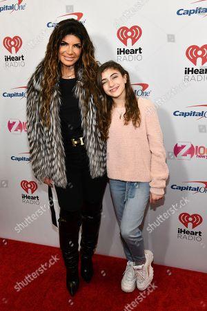 Editorial image of 2019 Jingle Ball - - Arrivals, New York, USA - 13 Dec 2019