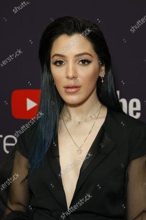 Niki Demartino