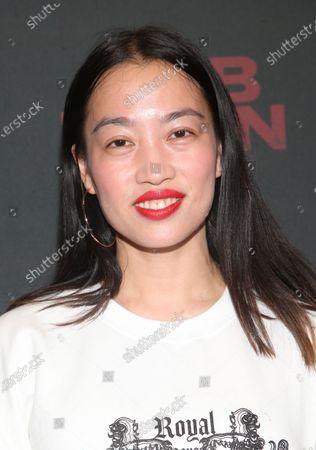 Yi Zhou