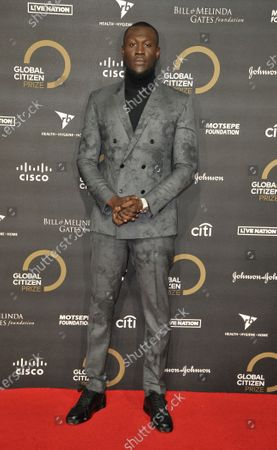 Stormzy (Michael Ebenazer Kwadjo Omari Owuo Jr.)