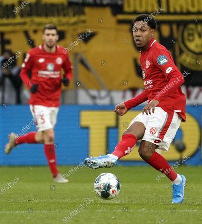 Editorial picture of 1. FSV Mainz 05 vs Borussia Dortmund, Germany - 14 Dec 2019
