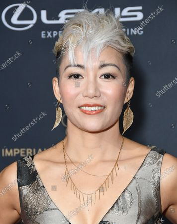 Stock Picture of JuJu Chan