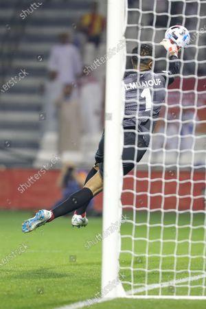 Editorial image of Al Hilal v Esperance Sportive de Tunis, FIFA Club World Cup Qatar 2019 second round, Football, Doha, Qatar - 14 Dec 2019