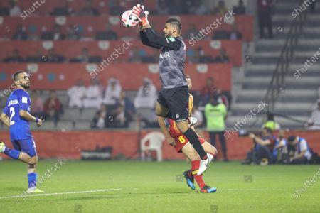 Editorial picture of Al Hilal v Esperance Sportive de Tunis, FIFA Club World Cup Qatar 2019 second round, Football, Doha, Qatar - 14 Dec 2019