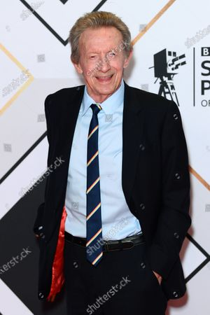 Stock Picture of Denis Law