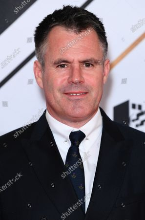 Stock Picture of Kenny Logan