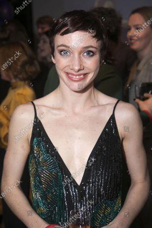 Cordelia Braithwaite (Victoria Page/Lady Neston/Edith)
