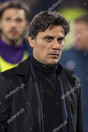 Editorial photo of Fiorentina v Inter Milan, Serie A, Football, Stadio Artemio Franchi, Florence, Italy - 15 Dec 2019