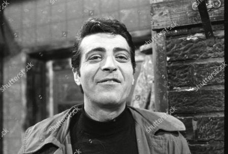 Paul Stassino as Miklos Zadic