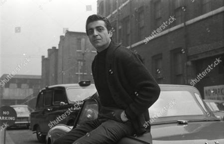 Editorial photo of 'Coronation Street' TV Show - 1968