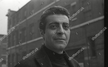 Editorial image of 'Coronation Street' TV Show - 1968
