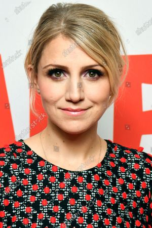 Stock Picture of Annaleigh Ashford