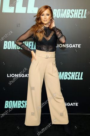 Stock Image of Danielle Moinet