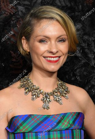 Stock Picture of MyAnna Buring