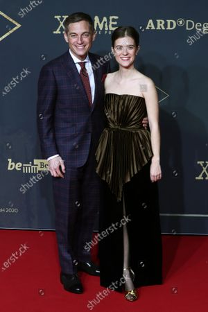 Editorial picture of 3rd season of Babylon Berlin premiere in Berlin, Germany - 16 Dec 2019