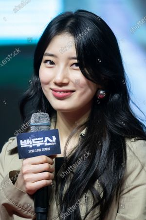 Suzy Bae (Miss A - Suzy)