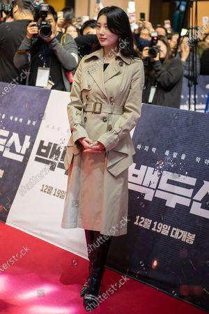 Suzy Bae (Miss A - Suzy)