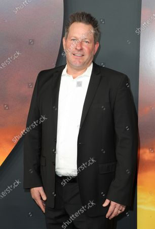Editorial image of '1917' film premiere, Arrivals, TCL Chinese Theatre, Los Angeles, USA - 18 Dec 2019