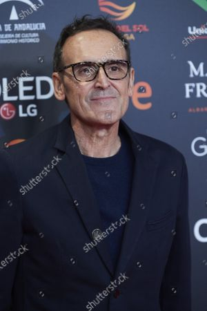 Editorial photo of 34th Goya Film Awards nominees photocall, Madrid, Spain - 16 Dec 2019