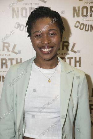 Gloria Obianyo (Marianne)