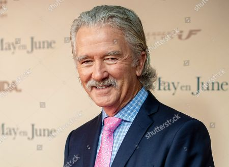 Editorial photo of 'April, May and June' film premiere, DeLamar Theater, Amsterdam, Netherlands - 16 Dec 2019