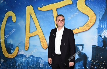 """Lee Hall attends the world premiere of """"Cats,"""" at Alice Tully Hall, in New York"""