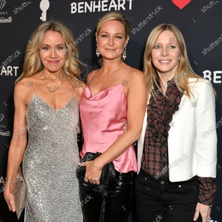 Editorial image of Benheart Grand Opening, Los Angeles, USA - 17 Dec 2019