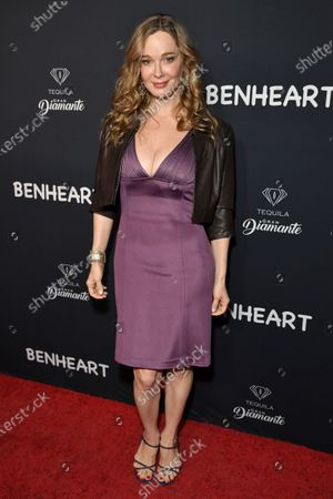 Editorial picture of Benheart Grand Opening, Los Angeles, USA - 17 Dec 2019