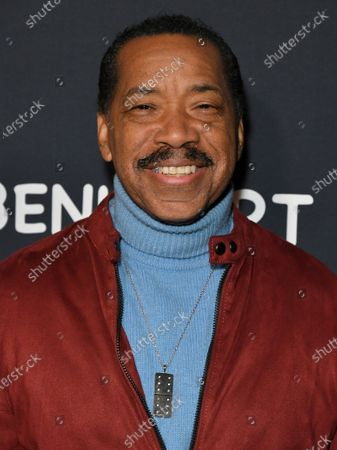 Stock Photo of Obba Babatunde