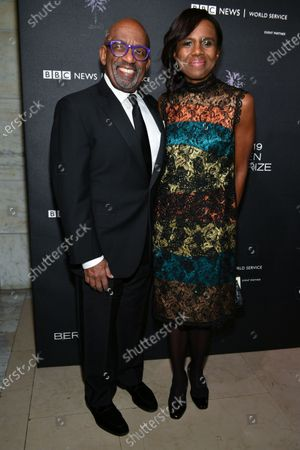 Editorial image of Berggruen Prize for Philosophy and Culture gala, Arrivals, New York Public Library, USA - 16 Dec 2019