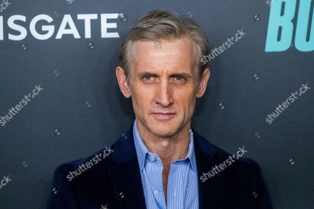 "Dan Abrams attends a screening of ""Bombshell"" at Jazz at Lincoln Center's Frederick P. Rose Hall, in New York"