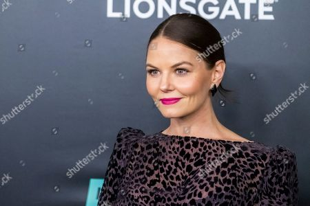 """Jennifer Morrison attends a screening of """"Bombshell"""" at Jazz at Lincoln Center's Frederick P. Rose Hall, in New York"""