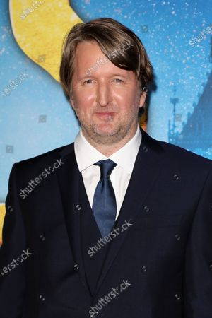 Tom Hooper (Director)