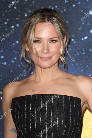 Stock Picture of Jennifer Nettles