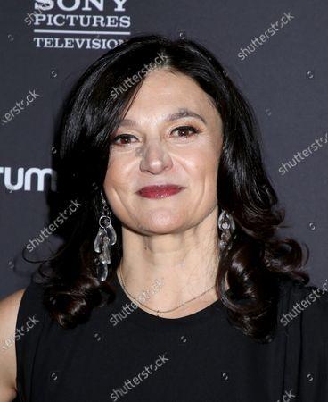 Stock Picture of Antoinette LaVecchia