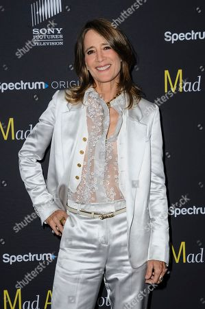 "Editorial image of NY Premiere of Spectrum Originals' ""Mad About You"", New York, USA - 16 Dec 2019"