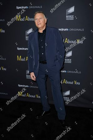 """Paul Reiser attends the premiere of Spectrum Originals' """"Mad About You,"""" at the Rainbow Room, in New York"""
