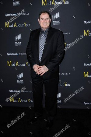 "Richard Kind attends the premiere of Spectrum Originals' ""Mad About You"" at the Rainbow Room, in New York"