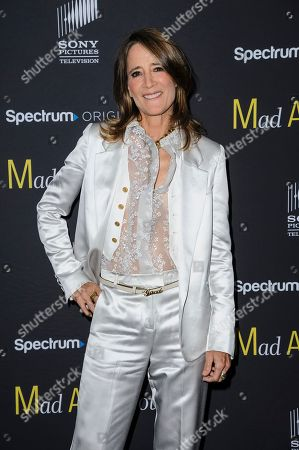 "Editorial photo of NY Premiere of Spectrum Originals' ""Mad About You"", New York, USA - 16 Dec 2019"